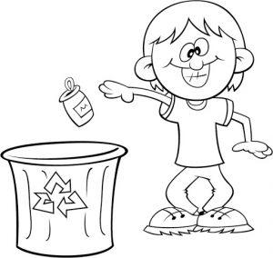 ورقة_تلوين_للنظافة