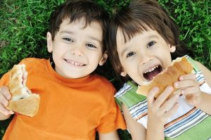 التغذية_السليمة_للأطفال
