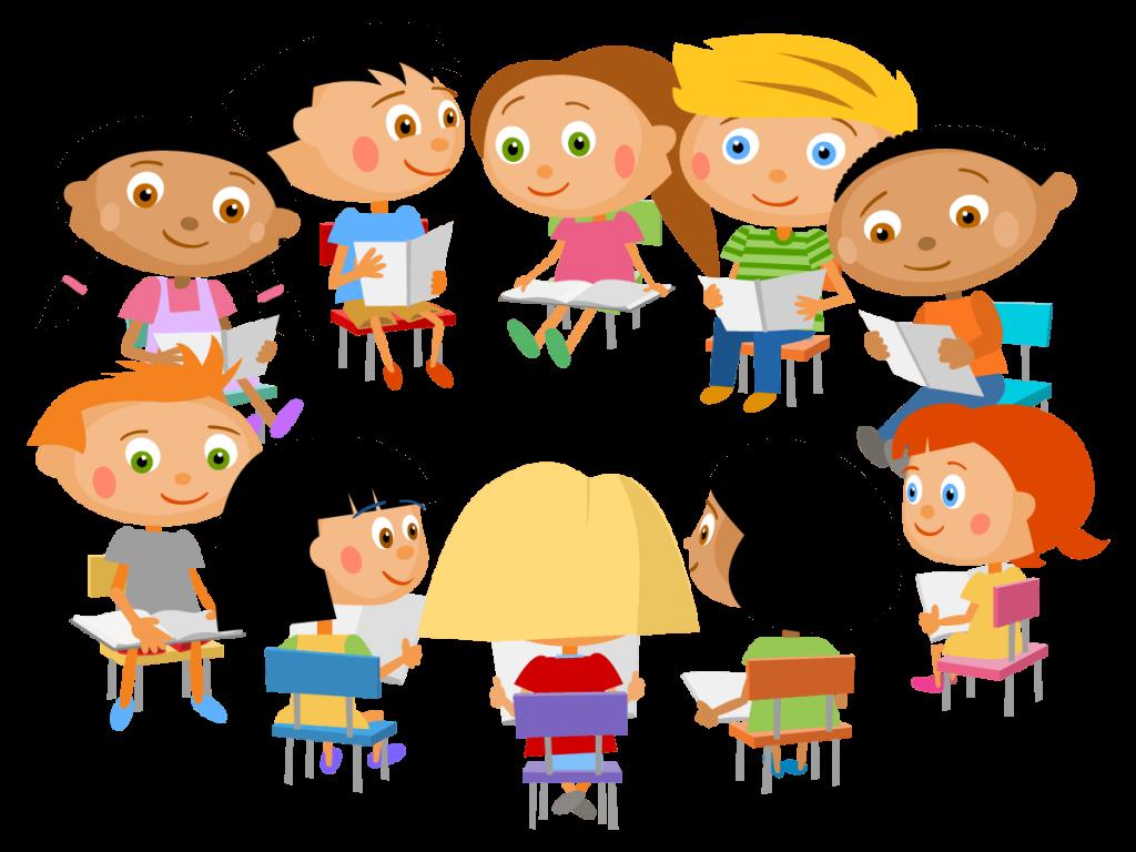 مجموعة صور اشياء ملونة للاطفال