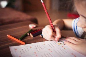 تعليم_الكتابة_للأطفال