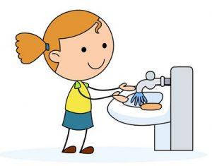 غسل_الأيدي_للأطفال