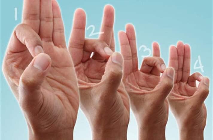 ألعاب_ الأصابع_ لأطفال_ ا