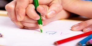 ملف وورد كامل عن التهيئة الكتابية لرياض الاطفال